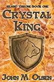 Crystal King (Riland Throne)