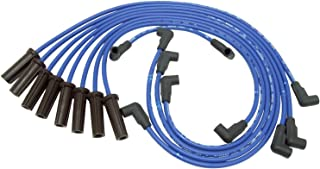 ,1 Pack NGK RC-GMX090 Spark Plug Wire Set 51054