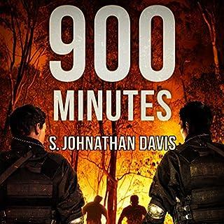 900 Minutes Titelbild