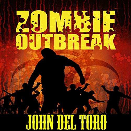 Zombie Outbreak cover art