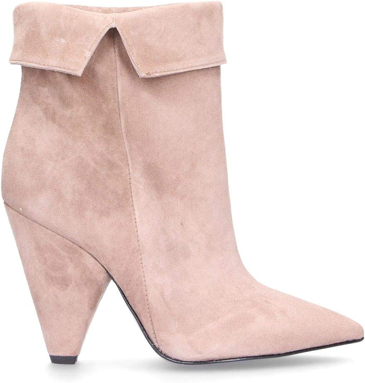 DI LUNA Luxury Fashion Damen Damen C1568BEIGE Beige Stiefeletten   Jahreszeit Permanent  Viel Spaß beim Einkaufen