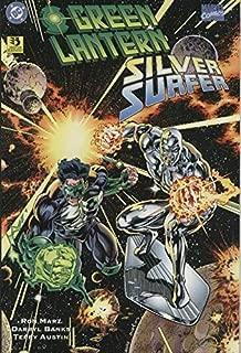 Green Lantern: Silver Surfer