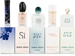 Best mini perfumes set Reviews