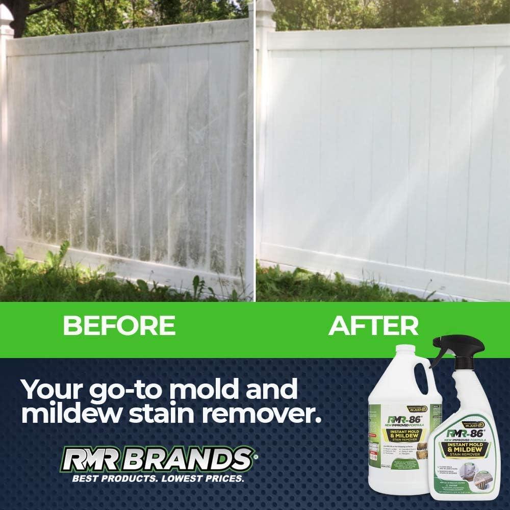 Best Bathroom Mold And Mildew Remover