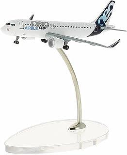 【エアバス公式】ハウスカラー ダイキャスト (A320neo, 1/400)
