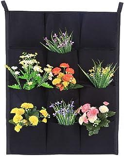 Jardinera vertical para plantas y semilleros con 7/12/16/18&