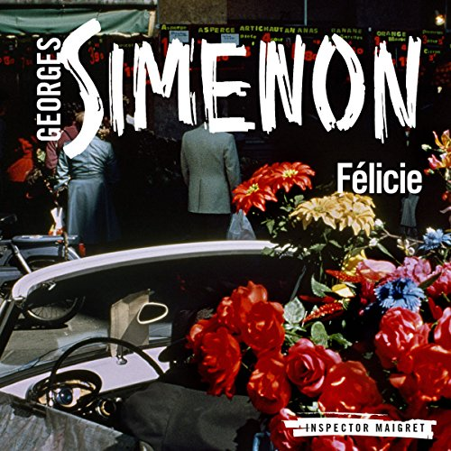 Félicie cover art