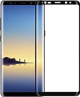 غطاء كامل للشاشة سامسونج جالكسي نوت 8 من نيلكين - حواف ثلاثية الأبعاد 0.33 ملم