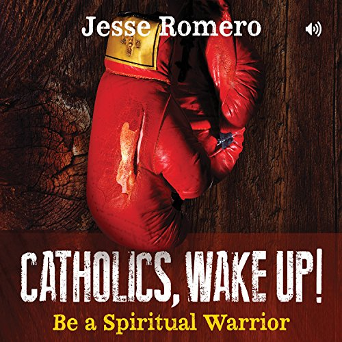 Catholics, Wake Up! audiobook cover art