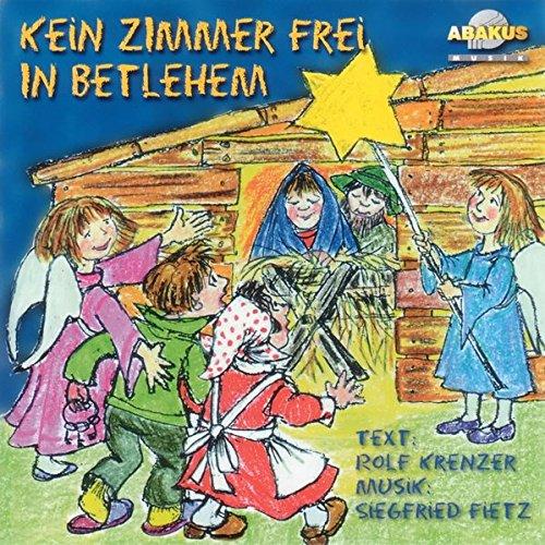 Kein Zimmer frei in Bethlehem