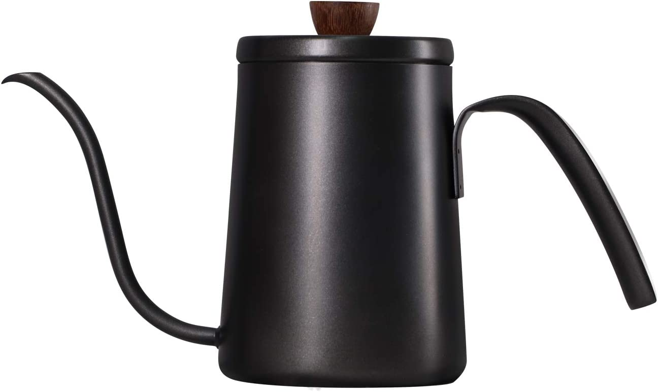 Pour Over Fees free Kettle Gooseneck kettle Retaining with Max 44% OFF Unique Water Pi
