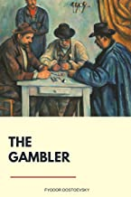 the gambler novel by fyodor dostoyevsky