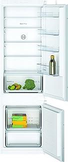 Bosch KIV87NSF0 Série 2 Réfrigérateur congélateur encastrable/F / 177,5 cm de hauteur / 270 kWh/an/réfrigérateur 200 L/con...