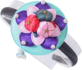 Girls Headband Korea Traditional Accessory Well Suited to Hanbok
