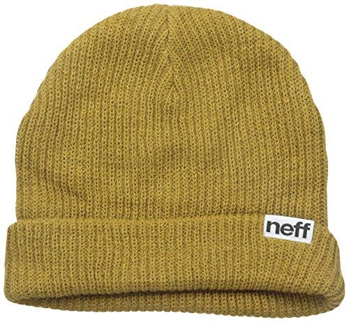 NEFF Qnf00002 Bonnet Cumin FR : Taille Unique (Taille Fabricant : Taille Unique)