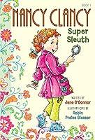 Fancy Nancy: Nancy Clancy, Super Sleuth (Nancy Clancy (1))
