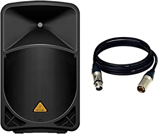 BEHRINGER EUROLIVE B115D. With Free XLR Cable.