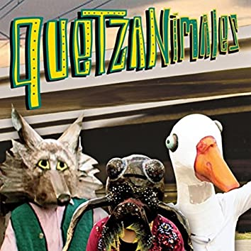 Quetzanimales