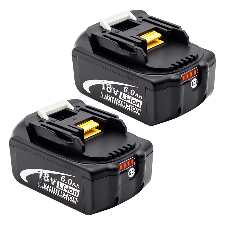 しわ神経オズワルドKingTianLeマキタ 18v バッテリー BL1860b マキタ18v互換バッテリー マキタバッテリー 18v BL1860 BL1830 BL1840 BL1850 BL1830b BL1840b BL1850b BL1860b 対応 PSE認証取得済み 2個セット
