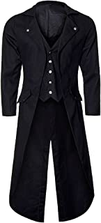 Unisex-Adult's Frock Tail Coat