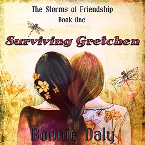 Surviving Gretchen cover art