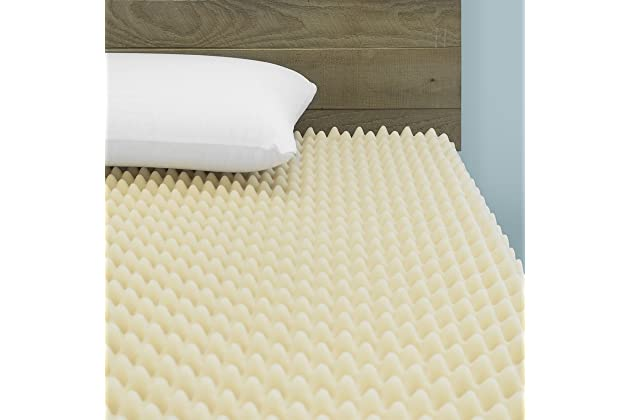Best Egg Crates For Bed Amazon Com