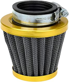 38mm Golden Air Filter Intake Induction Kit for gy6 49cc...