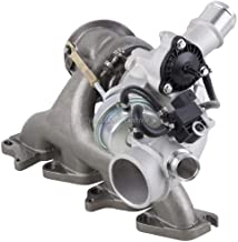 New Turbo Turbocharger For Chevy Cruze Sonic Trax & Buick Encore 1.4T - BuyAutoParts 40-30485AN New