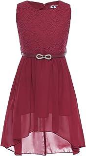 Für hochzeit langes kleid rotes Langes Kleid