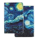Coques et Etuis pour Tablette Universal 10 Pouces Cuir Flip Housse Cover Case Coque de Tablet pour...