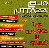 Classics in Swing: Jazz