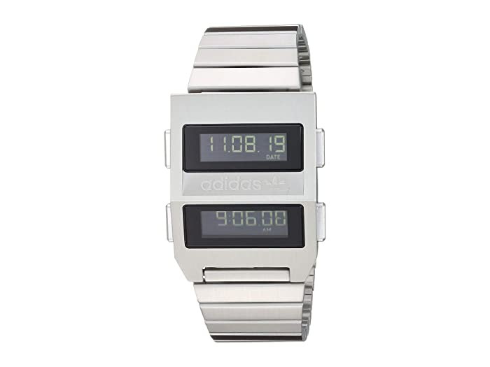 adidas  Archive_M3 (All Silver) Watches
