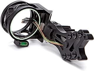 .30-06 Outdoors Shocker Lite 3 Pin Bow Sight, Black