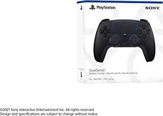 DualSense Wireless Controller for PlayStation 5 - Dark Black
