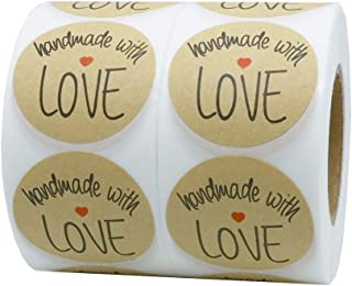 Best made with love printable labels Reviews