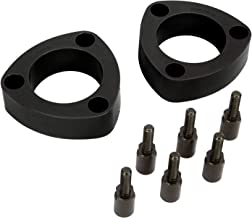 Daystar KG09126BK Comfort Ride Suspension Leveling Kit 2 in. Front Lift Comfort Ride Suspension Leveling Kit