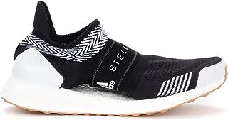 adidas by Stella McCartney Woman's by Stella McCartney Ultraboost X 3D Black Sneaker