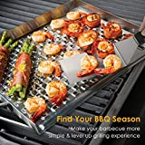 Zoom IMG-1 aodoor barbecue accessori utensili per