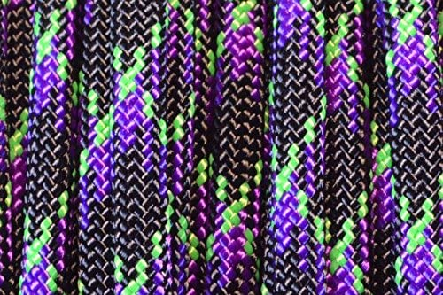 BoredParacord Under blast sales Brand 550 lb 100 Undead feet Paracord Fixed price for sale