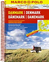 Suchergebnis Auf Amazon De Fur Autoatlas Danemark