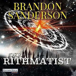 Der Rithmatist Titelbild