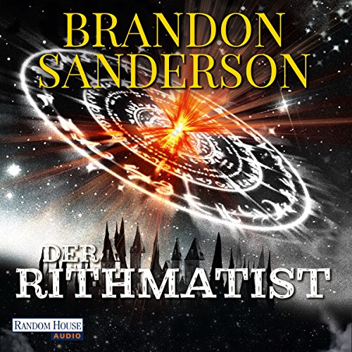 Der Rithmatist audiobook cover art