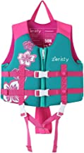 Zeraty Kids Swim Vest Life Jacket Swimming Aid for Toddlers with Arm Bands Floatation Sleeves Age 1-9 Years/22-50Lbs