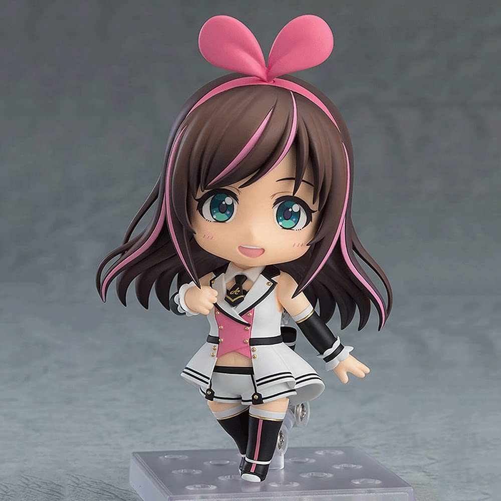 Kizuna AI Q Version Movable Excellent Daily bargain sale of Variety a Varie Accessories
