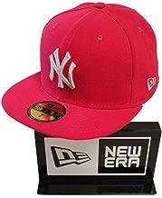 قبعة نيويورك يانكيز 59 فيفتي للرجال من نيو ايرا