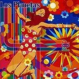 Songtexte von Los Planetas - Pop