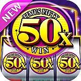 Slots Vegas - Juegos de casino - Juega a máquinas tragaperras