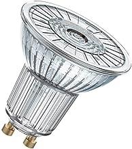 Osram Parathom PAR16 80 36º 2700K GU10. Par 16 LED-lamp 220-240v 6,9w 2700k 36º GU10. 575 lumen. Komt overeen met 80w. 15....
