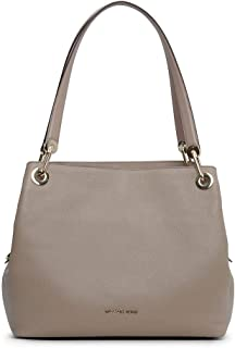 Michael Kors Tote Bag for Women-Beige