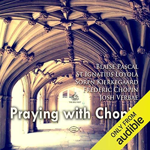 Praying with Chopin Titelbild